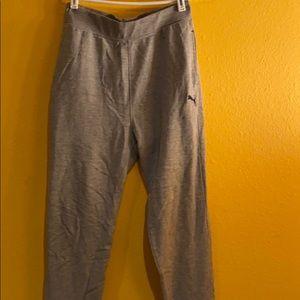 Sweatpants kids XL